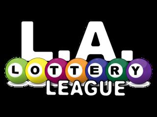 Los Angeles Lottery League 2011